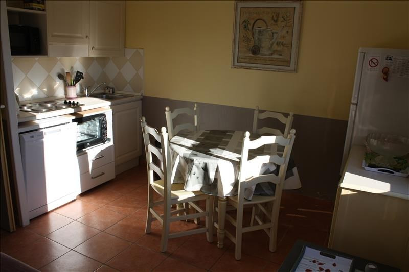 Vente appartement Les issambres 160 000€ - Photo 4