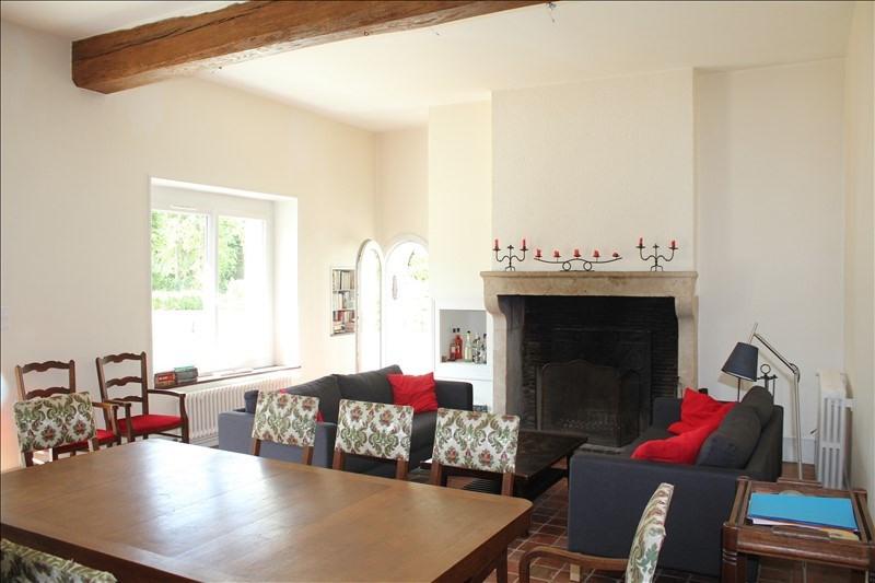Vente maison / villa Maintenon 447200€ - Photo 6