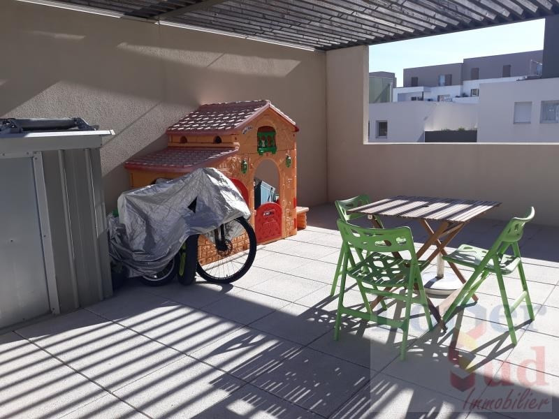 Vente appartement Montpellier 369 000€ - Photo 11