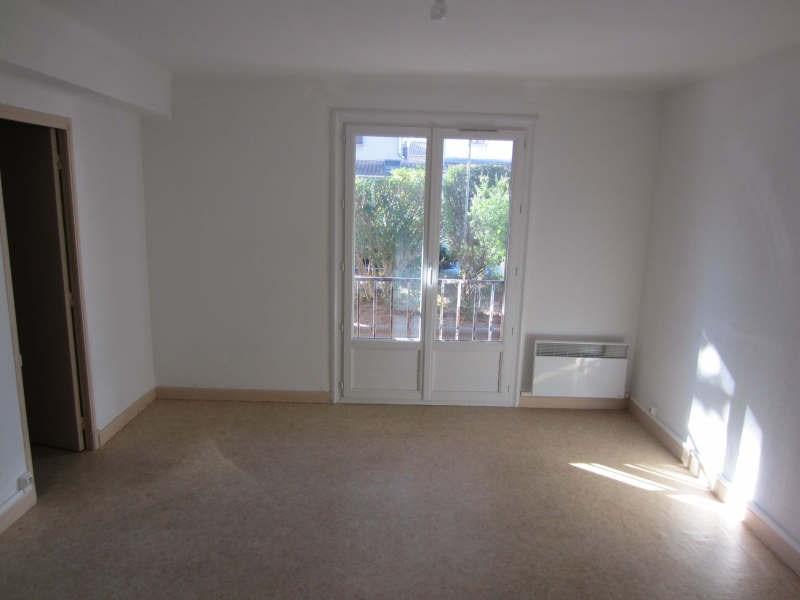 Rental apartment La seyne-sur-mer 650€ CC - Picture 2