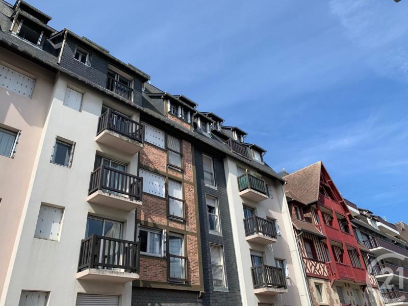 Venta  apartamento Deauville 113000€ - Fotografía 12