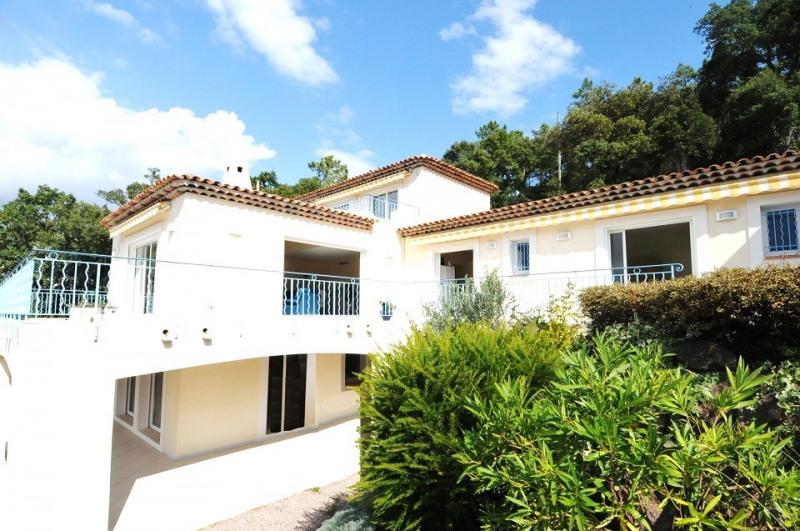 Vente de prestige maison / villa Les adrets 960000€ - Photo 5
