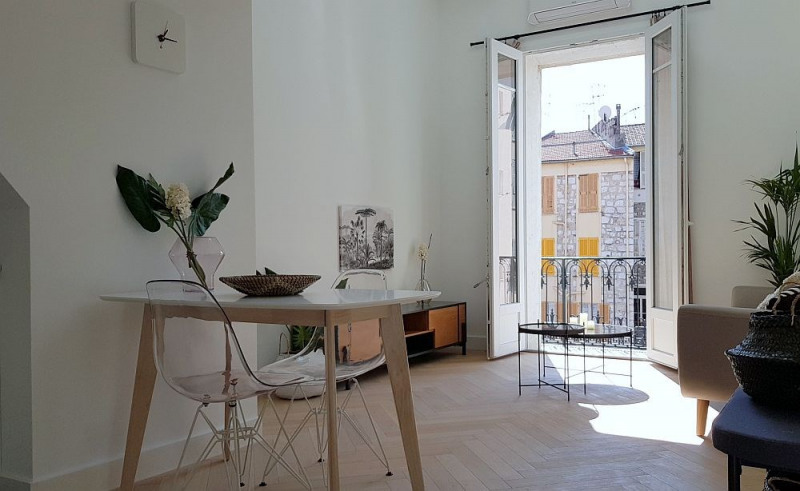 Sale apartment Nice 339 000€ - Picture 2