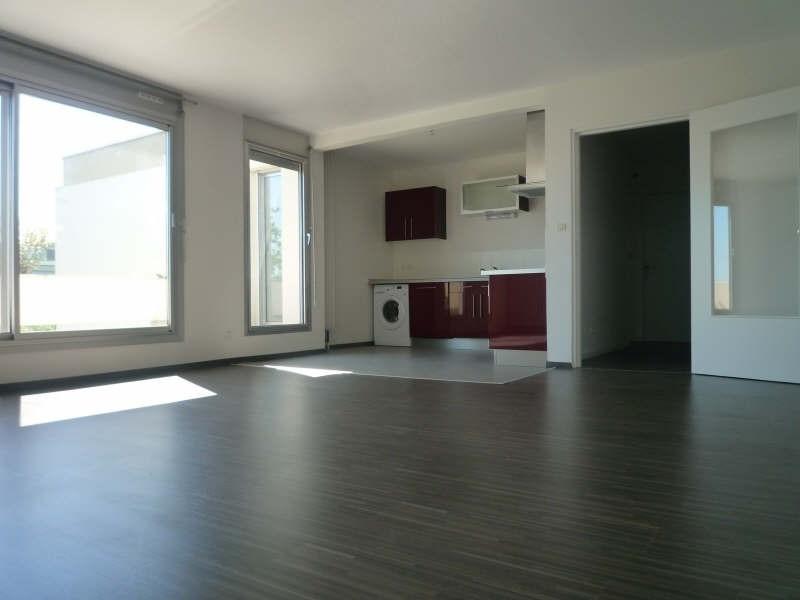 Alquiler  apartamento Moulins 715€ CC - Fotografía 1