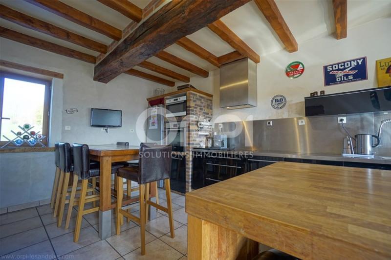 Vente maison / villa Les andelys 416000€ - Photo 3