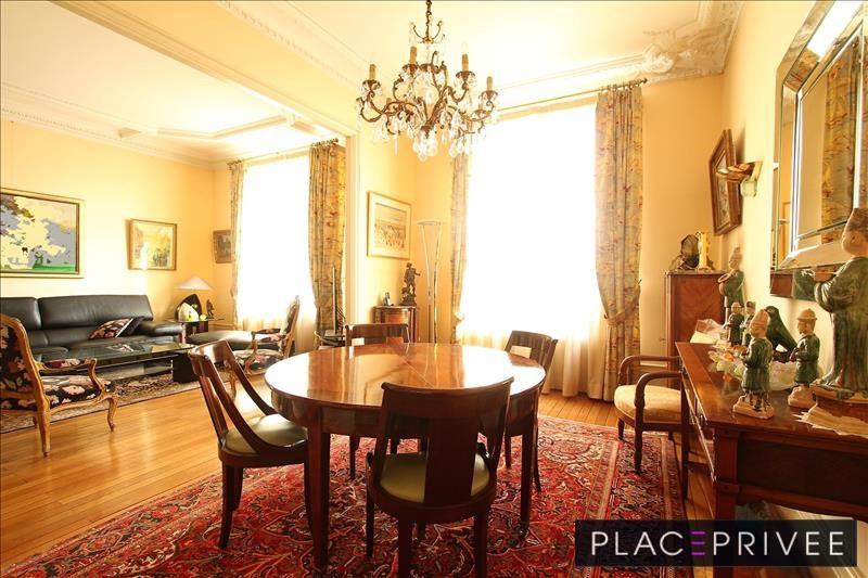 Verkauf von luxusobjekt haus Nancy 650000€ - Fotografie 3