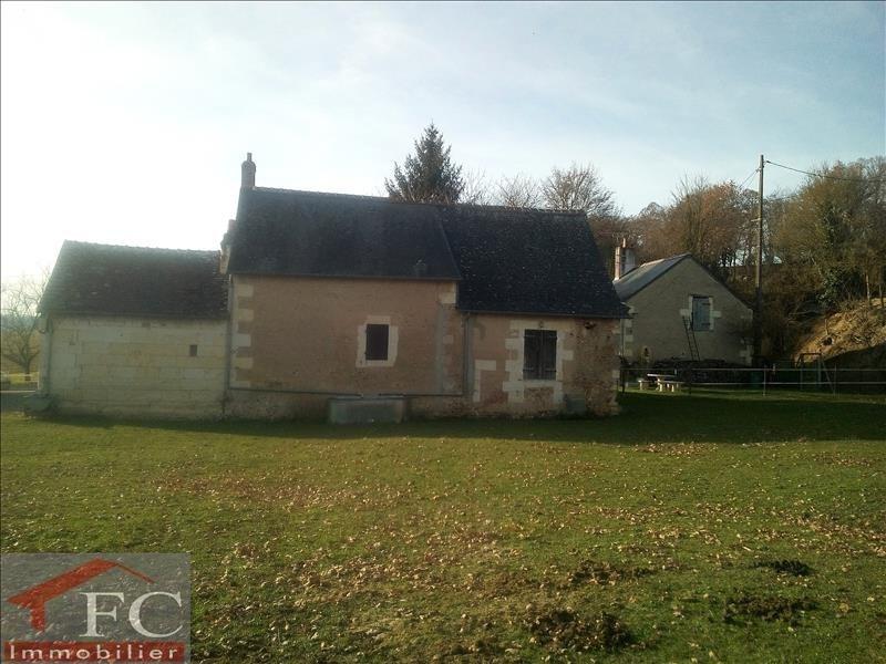 Vente maison / villa Savigny sur braye 91500€ - Photo 4