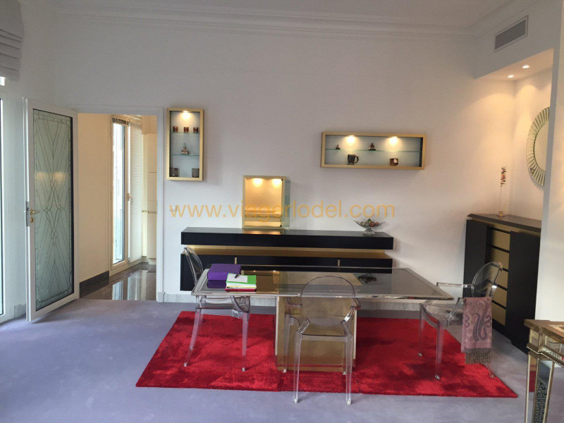 Viager appartement Nice 250 000€ - Photo 2
