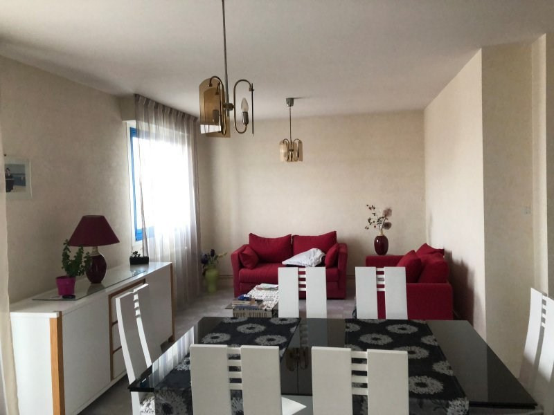 Sale apartment Les sables d olonne 209 500€ - Picture 2