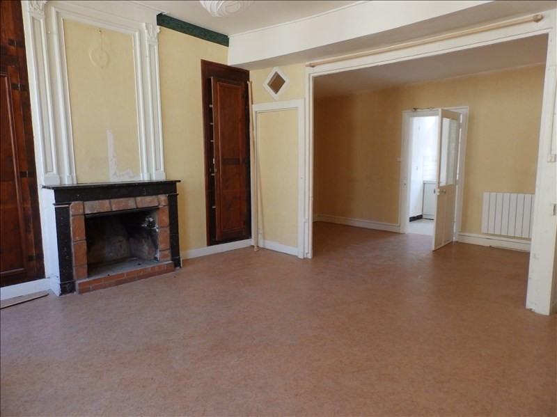 Alquiler  apartamento 03000 340€ CC - Fotografía 1