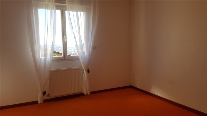 Vente maison / villa Condrieu 256000€ - Photo 5