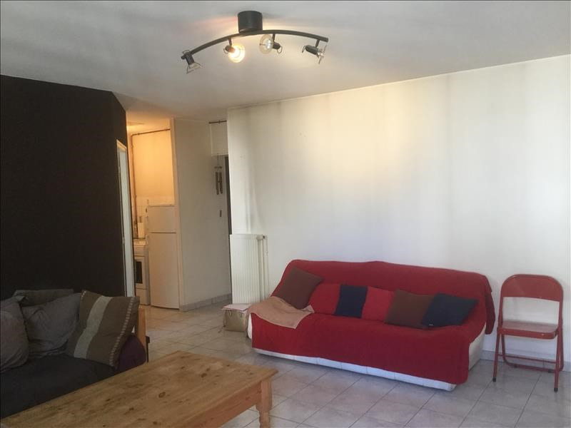 Vente appartement Angers 100 550€ - Photo 1