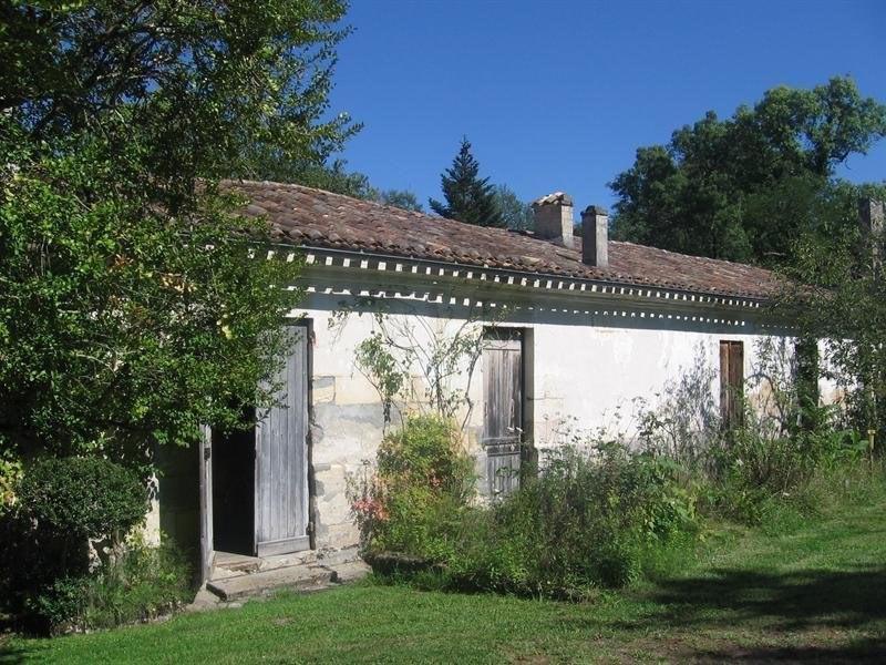 Sale house / villa St aigulin 294000€ - Picture 2