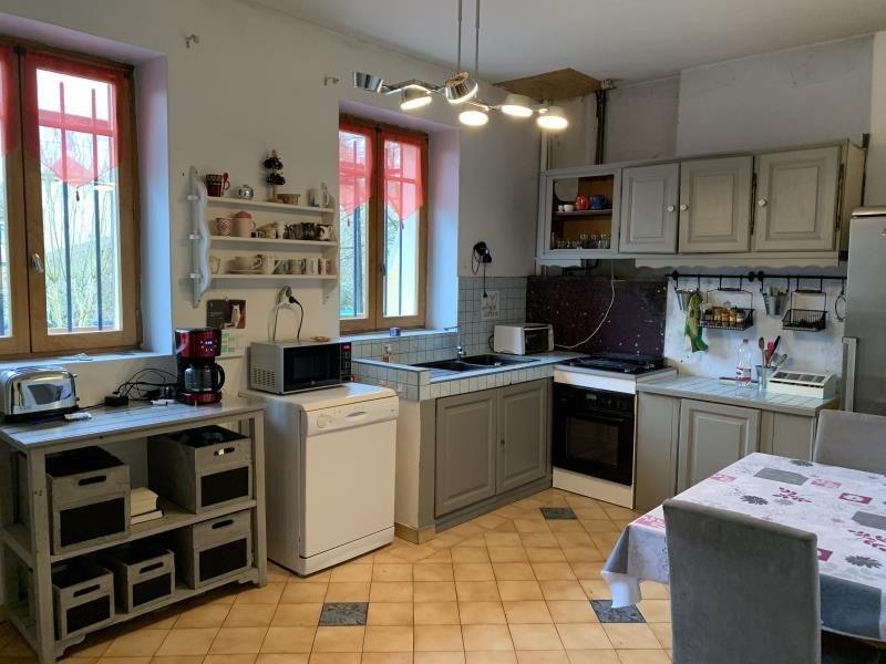 Vente maison / villa Yenne 169000€ - Photo 4