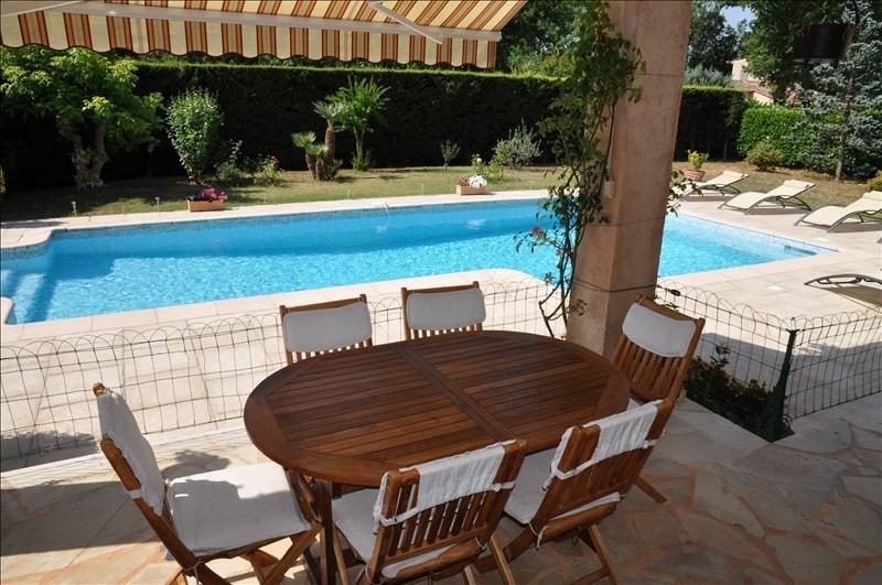 Vente maison / villa Saint cezaire sur siagne 455000€ - Photo 4