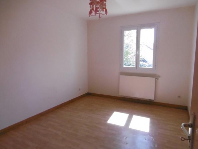 Vente maison / villa Ambérieux-en-dombes 209000€ - Photo 5