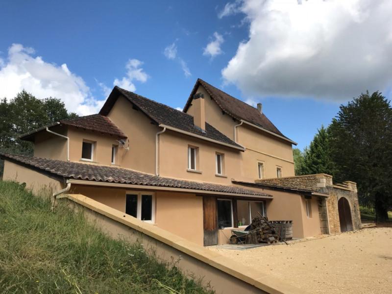 Sale house / villa Tursac 530000€ - Picture 3
