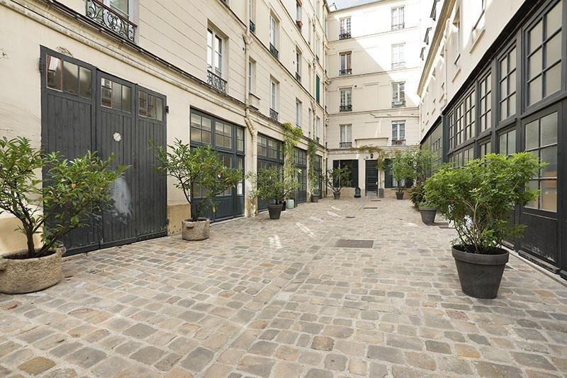 Venta  apartamento Paris 7ème 475000€ - Fotografía 5