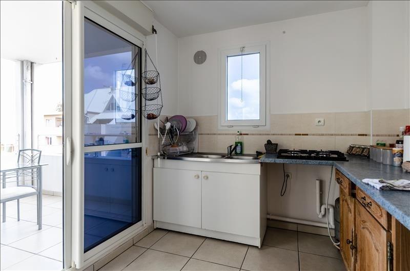 Vente appartement Le tampon 116000€ - Photo 6