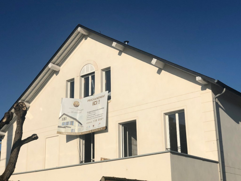 Sale apartment Brunoy 170800€ - Picture 2