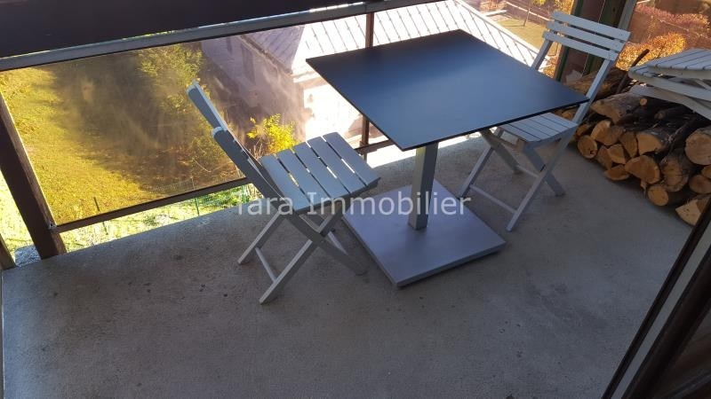 Vente appartement Chamonix mont blanc 345 000€ - Photo 9