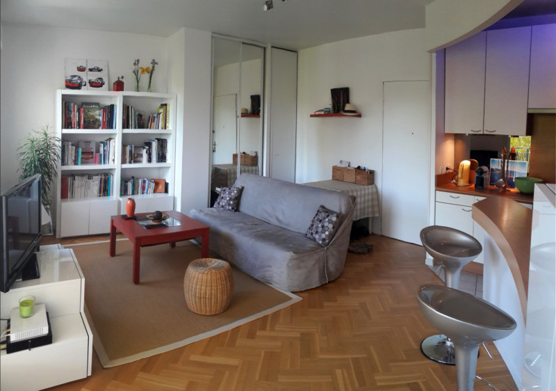 Vente appartement Le plessis-robinson (92350) 299 000€ - Photo 2