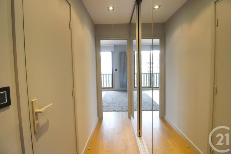 Verkoop  appartement Deauville 415000€ - Foto 10