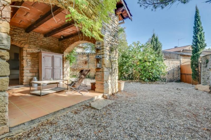 Vente maison / villa Cogny 409000€ - Photo 14