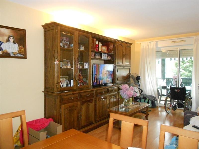 Vente appartement Hendaye 365500€ - Photo 1