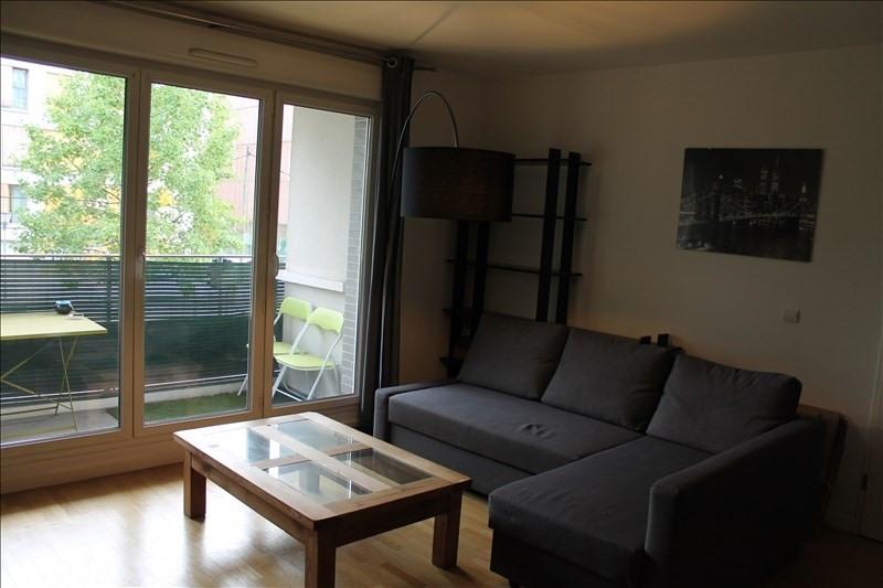 Rental apartment Massy 1183€ CC - Picture 1