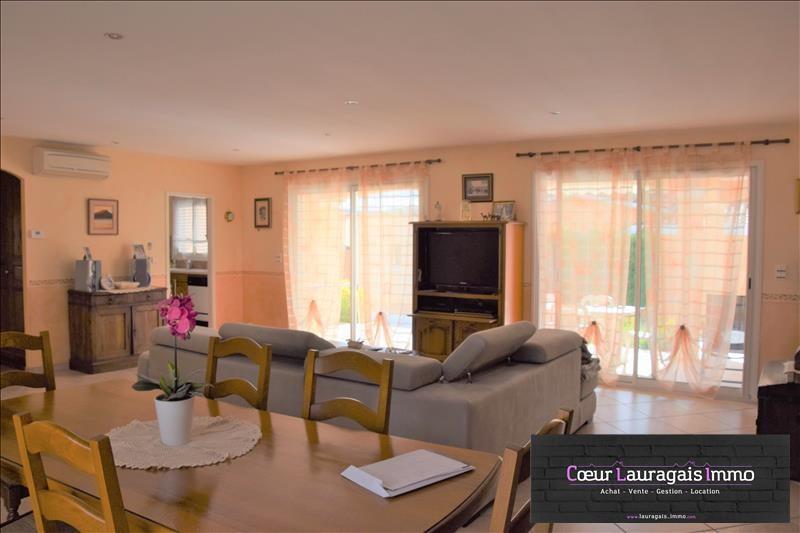 Vente de prestige maison / villa Fonsegrives 654000€ - Photo 3