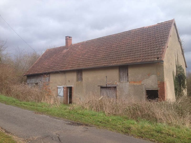 Vente maison / villa Barlieu 56000€ - Photo 1