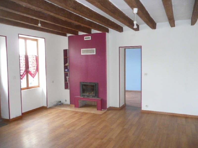 Vente maison / villa Ennordres 46000€ - Photo 3