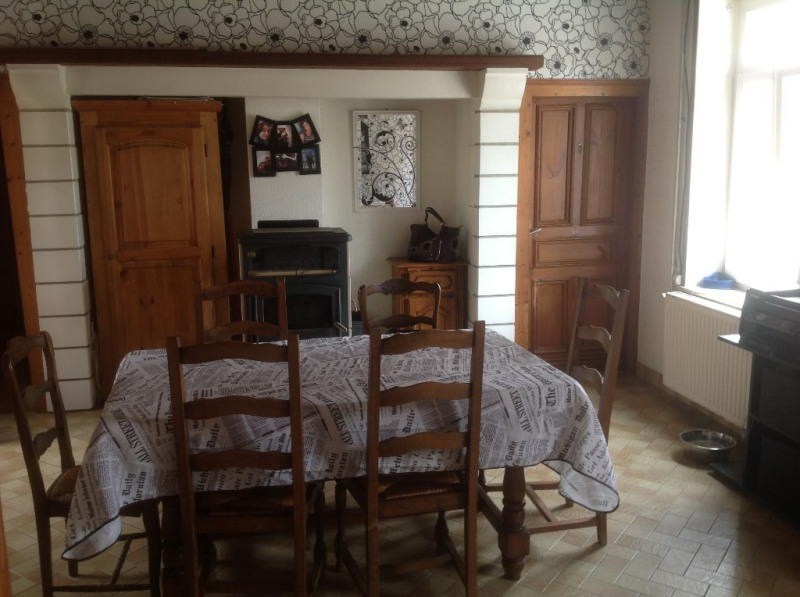 Vente maison / villa Coyecques 120 500€ - Photo 4