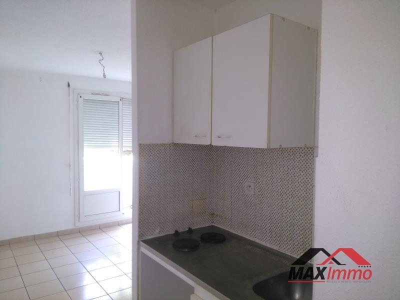 Location appartement Saint denis 450€ CC - Photo 1