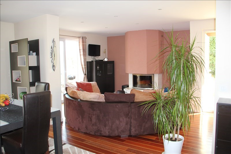 Sale house / villa Carrieres sous poissy 565 000€ - Picture 5