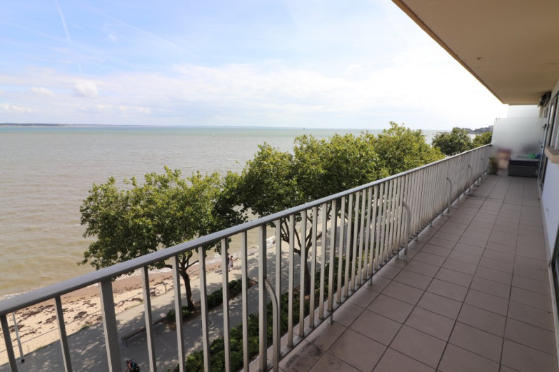 Appartement Saint Nazaire vue mer