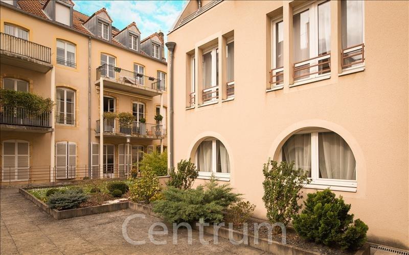 Revenda apartamento Metz 225000€ - Fotografia 4