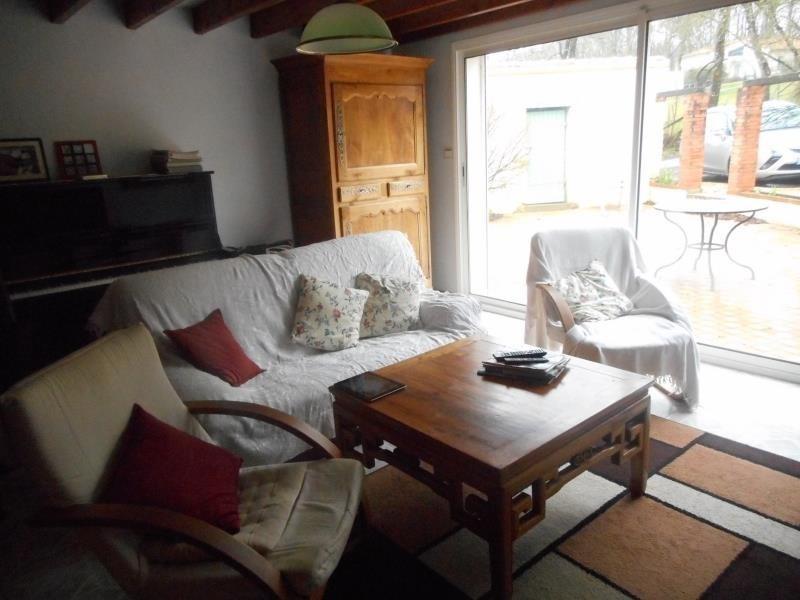 Location maison / villa La mothe st heray 713€ CC - Photo 3