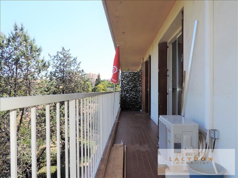Vente appartement Marseille 13ème 145000€ - Photo 7
