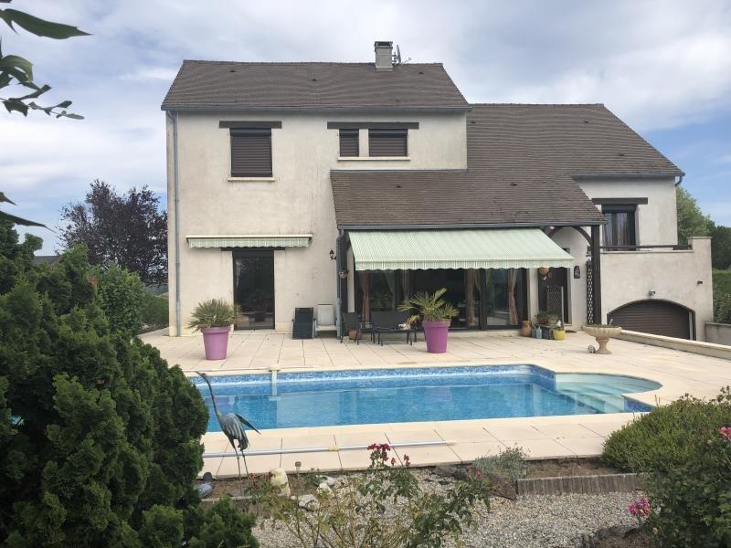 Sale house / villa Brive la gaillarde 275000€ - Picture 1