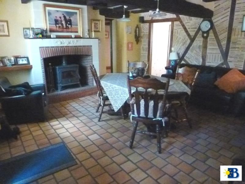 Vente maison / villa Leugny 253340€ - Photo 4