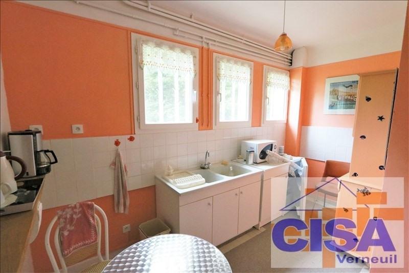 Sale house / villa Verneuil en halatte 349000€ - Picture 5