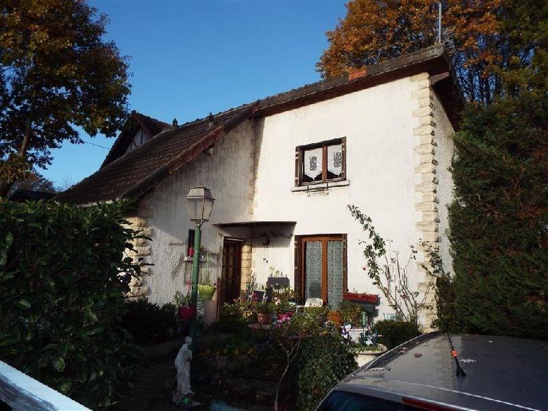 Vente maison / villa Ste genevieve des bois 318000€ - Photo 1