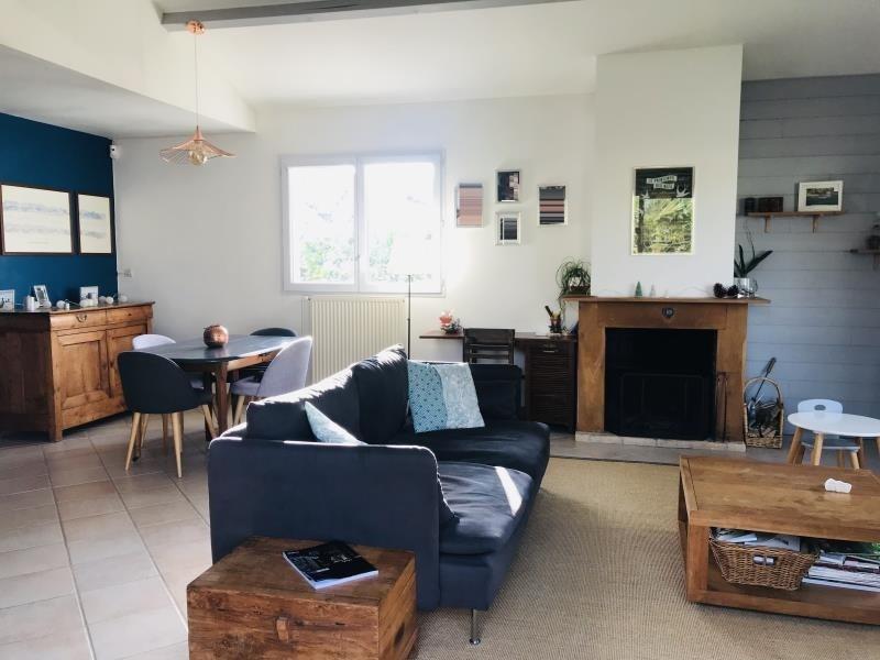 Sale house / villa Arsac 351500€ - Picture 3