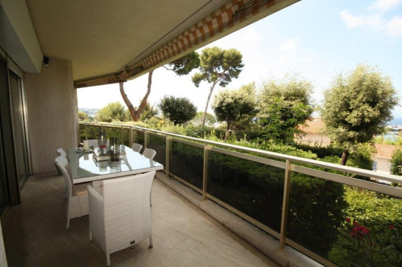 Location vacances appartement Cap d'antibes  - Photo 5