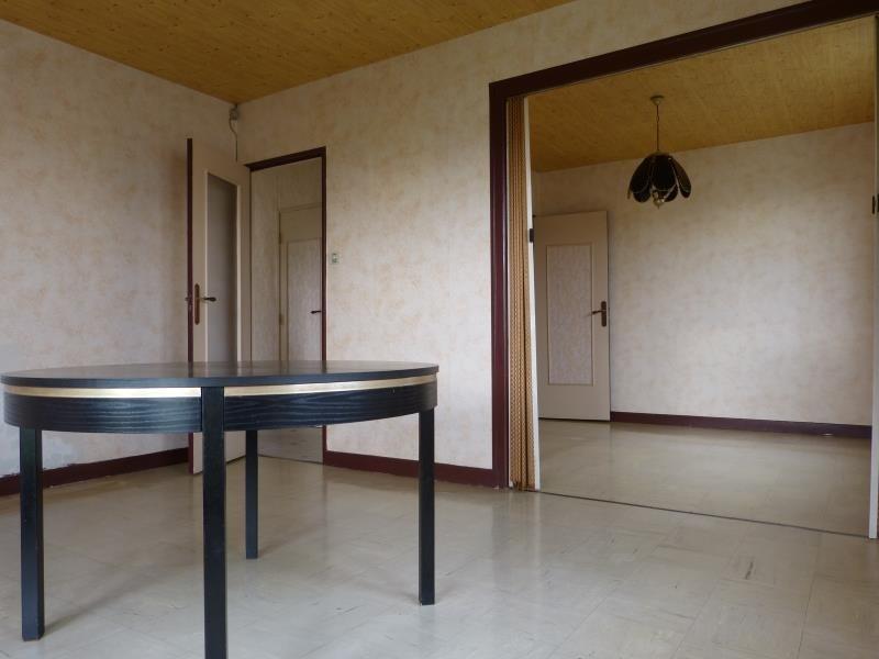 Sale house / villa Artix 140000€ - Picture 8