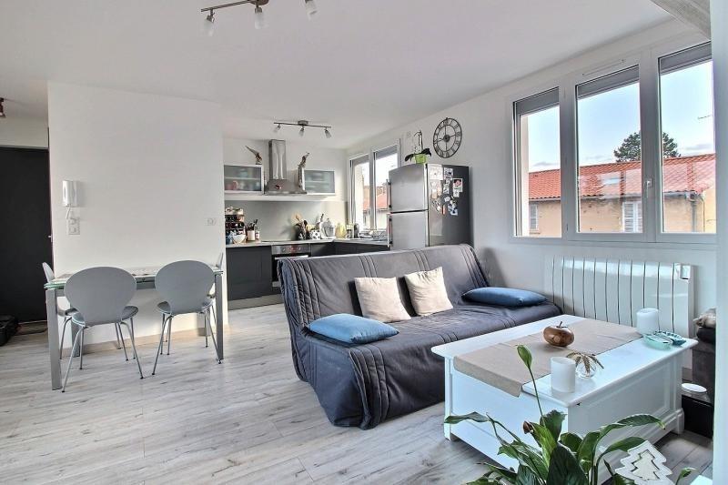 Vente appartement Villefranche sur saone 148000€ - Photo 3