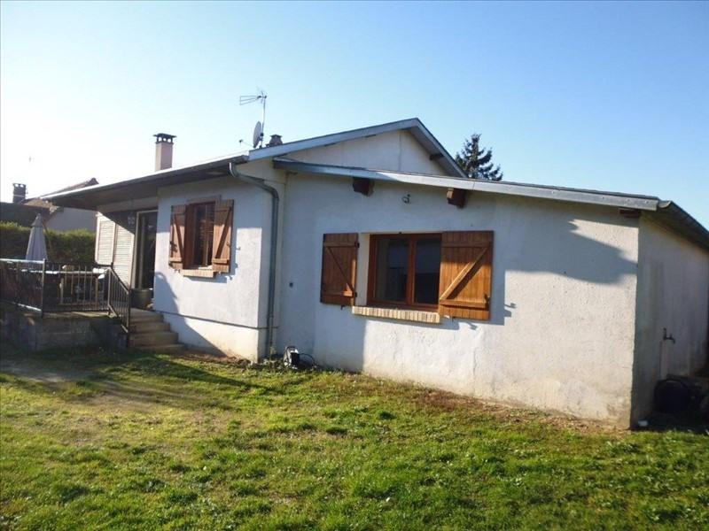 Verkoop  huis Nogent le roi 180000€ - Foto 8