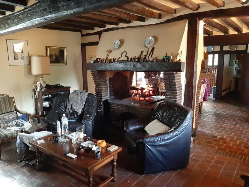 Vente maison / villa Conches en ouche 228000€ - Photo 7
